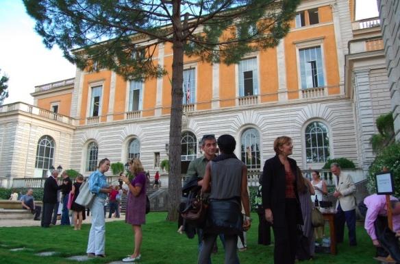 A New Mellon Professor For The American Academy In Rome Ru