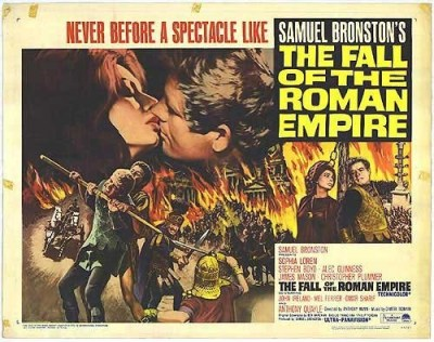 the-fall-of-the-roman-empire-film-poster